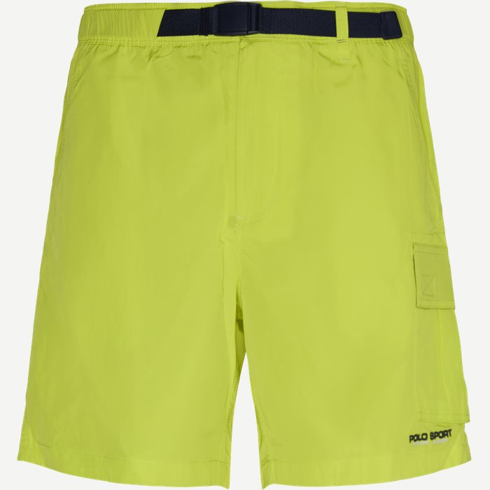 Shorts - Regular - Gelb